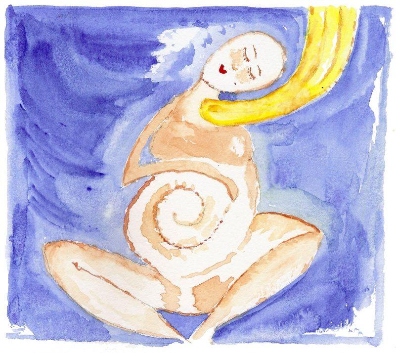 Fundación eCare Acompaña, por Elisabeth d'Ornano - Home - Maternidad respetada y amorosa