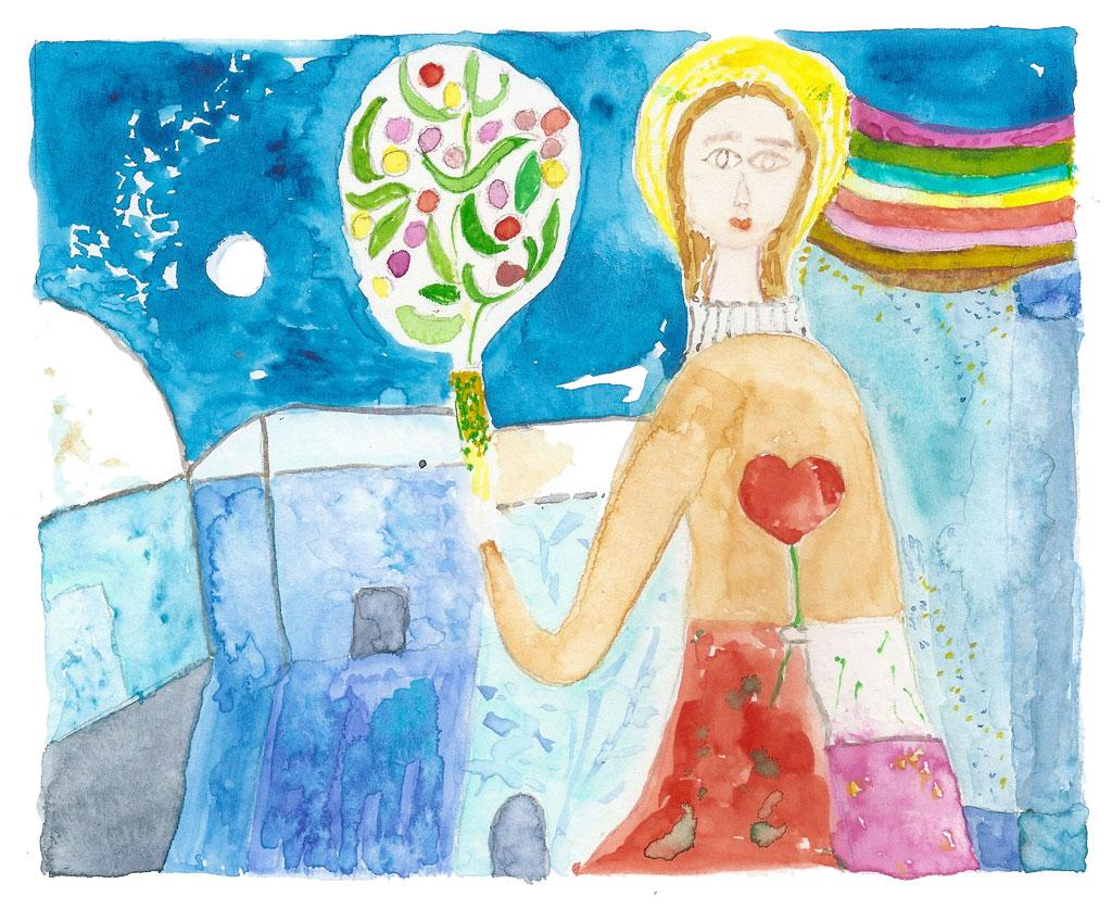 Fundación eCare Acompaña, por Elisabeth d'Ornano - Como nos gustaría acompañarte en esta web