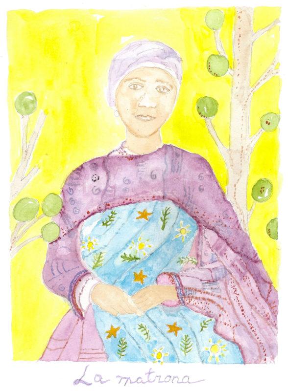 Fundación eCare Acompaña - Elisabeth d'Ornano - Deseos - Ser madre