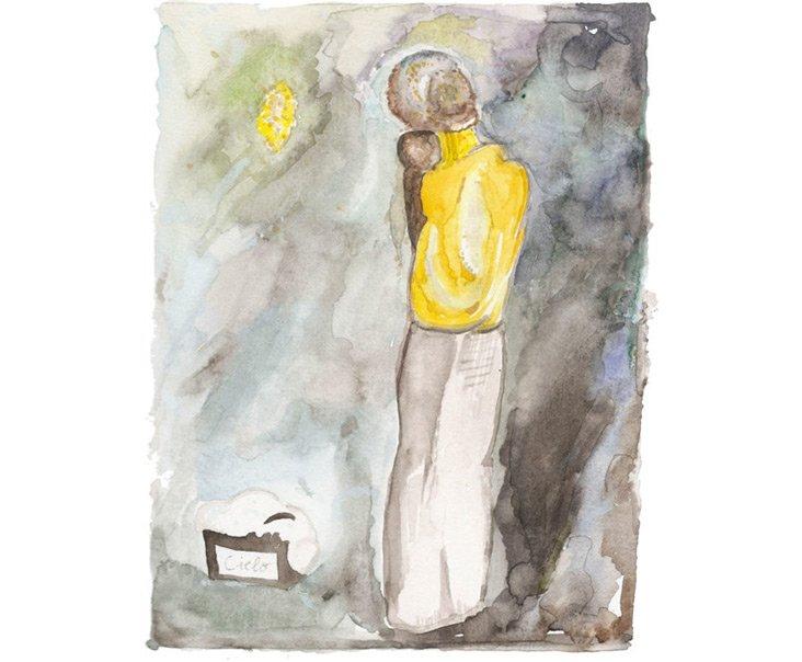 Fundación eCare Acompaña, por Elisabeth d'Ornano
