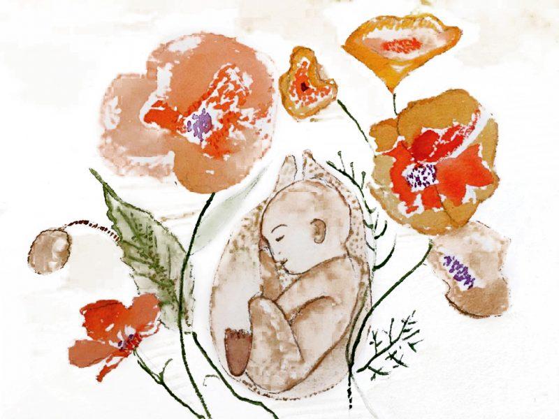 La importancia de cuidar la infancia - Fundación eCare Acompaña por Elisabeth d'Ornano